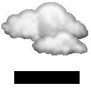Ciel couvert,23.7°C