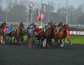 Bold Eagle a renoué avec le succès dans le Grand Prix de Bourgogne