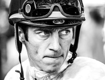 Christophe Soumillon n'a manqué que deux éditions du Prix de l'Arc de Triomphe depuis 2000