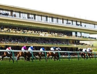 Circus Maximus remporte le Prix du Moulin de Longchamp