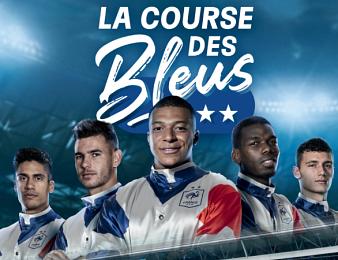 Euro 2020 : la course des bleus
