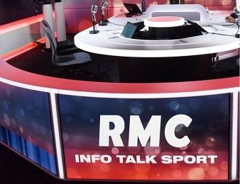 L'émission Les Courses RMC a lieu tous les samedis de 13h à 14h