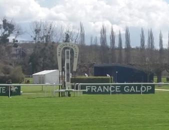 L'hippodrome de Maisons-Laffitte devrait fermer ses portes fin 2019