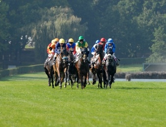 La Grande Course de Haies se dispute ce samedi 18 mai à Auteuil