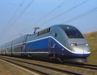 Le départ du quinté a été retardé à cause d'un TGV
