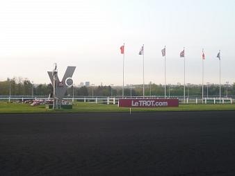 Le Grand Prix de Belgique a lieu dimanche 15 janvier à Vincennes