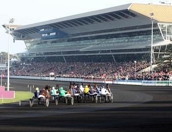 Le Grand Prix du Bourbonnais est la 2ème course qualificative au Grand Prix d'Amérique