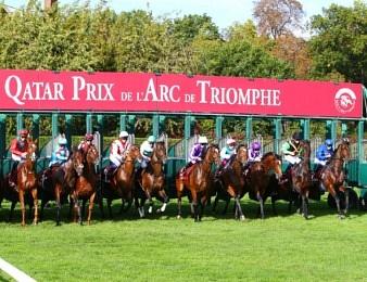 Le grand retour des courses hippiques en France