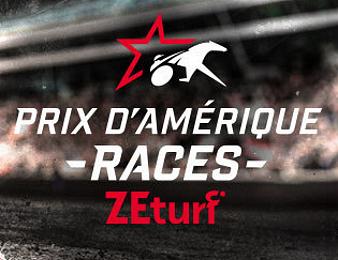 Le Prix d'Amérique Legend Race est programmé le dimanche 31 janvier