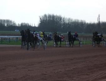 Le Prix de Cauvicourt, quinté+ PMU du vendredi 17 mars à Caen
