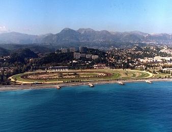 Le Prix de la Cote d'Azur, Quinté + PMU du jeudi 11 janvier à Cagnes-sur-Mer