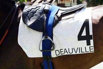 Le Prix Rothschild est le premier Groupe 1 du Meeting de Deauville