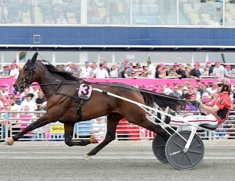 Propulsion a remporté les trois dernières éditions de cette course