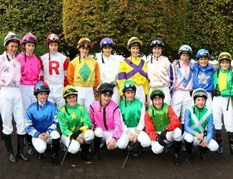 Quatrième édition du Grand Prix des Femmes Jockeys ce jeudi 22 juillet à ParisLongchamp.