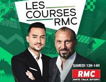 Le podcast de l'émission Les Courses RMC du samedi 9 octobre 2021 thumbnail
